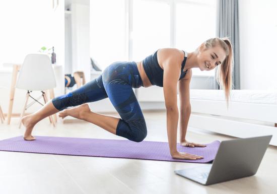 Online Class: Express Flow Pilates