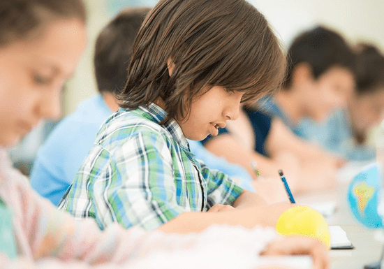 Math, English & Science Blended Learning for Kids - Ages: 12-16 (JLT)