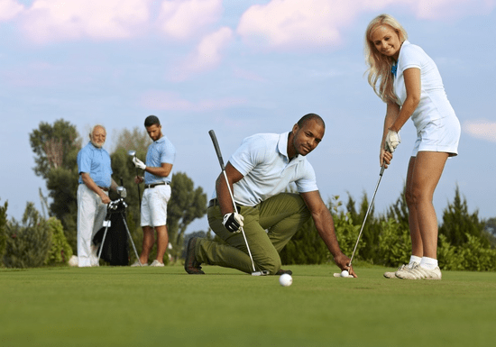 Learn Golf - Group Class