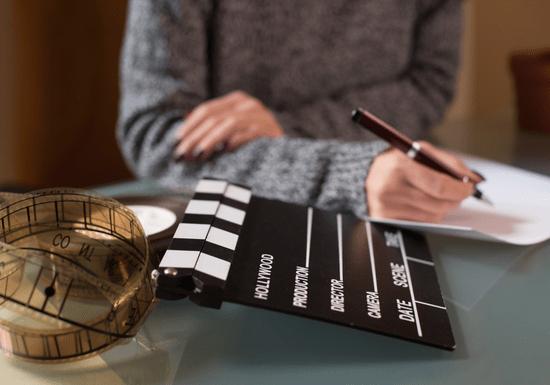 Film Scriptwriting Course: With Award-Winning Filmmaker Fadi Hindash