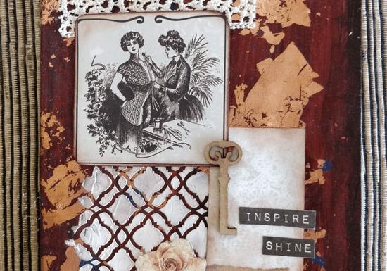 DIY Junk Journal & Scrapbook: Keep Your Memories Alive