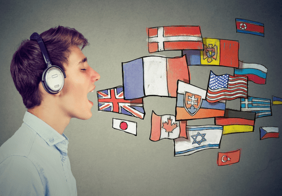 Online Class: Private Learn Any Language Class