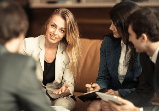Business English Private Course with Native Tutor