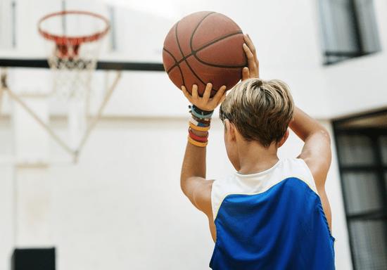 Basketball Program for Kids - Ages: 8-11 (Barsha)