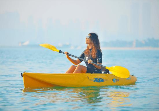 Kayaking Experience (Single)