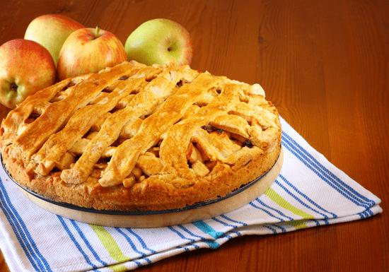 Bake the Classic American Apple Pie
