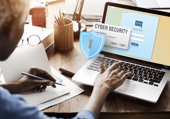 Intro to Cybersecurity & Web Security