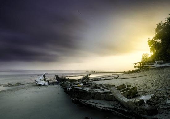 Long Exposure, Sunrise/Sunset Photography & Basic Editing