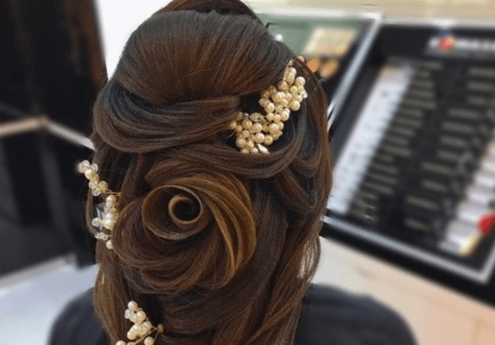 Hair Styling Masterclass for Professionals