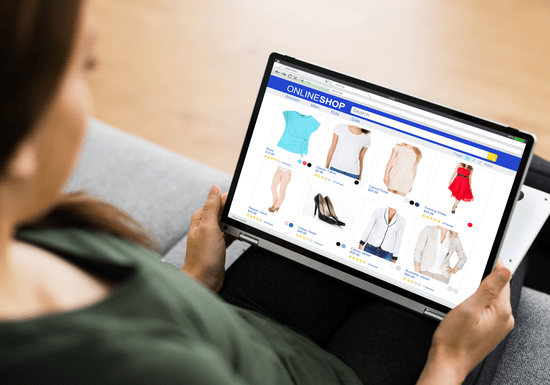 Online Class: Shopping on the Web with Aleksandra