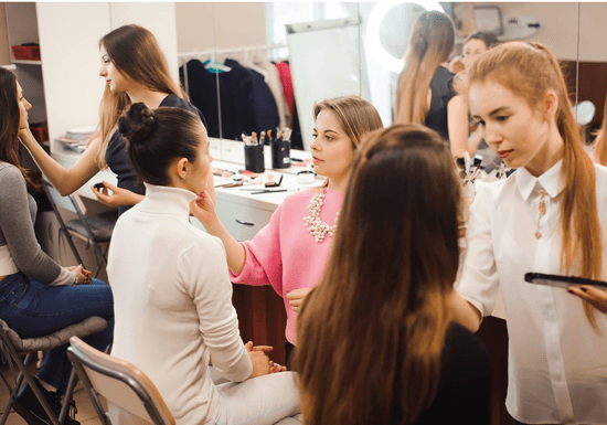 Basic Makeup Training Course