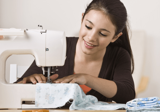 Machine Sewing Basics
