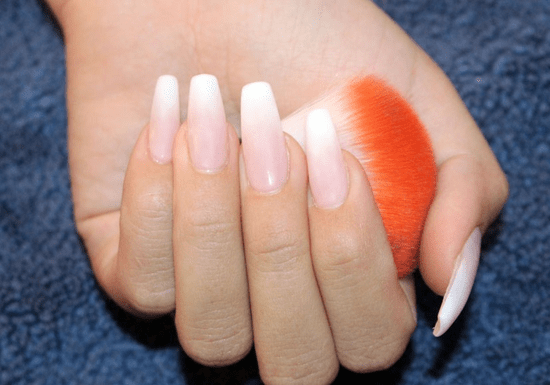 Gel Nail Extension Master Class