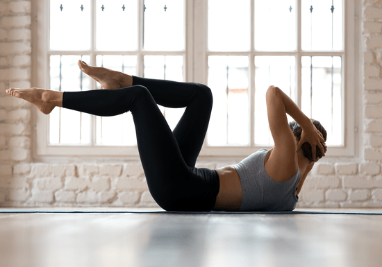 30-Day Weight Loss Yoga Challenge