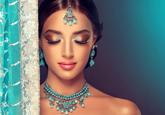 Bollywood Makeup Course