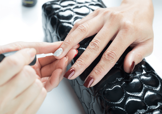 Manicure & Pedicure: Nail Care & Styling