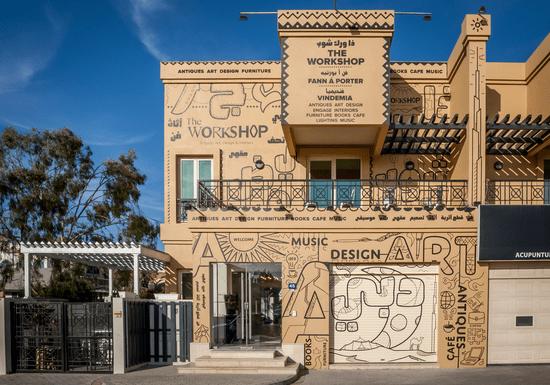 Resin Pour Painting Workshop | skilldeer