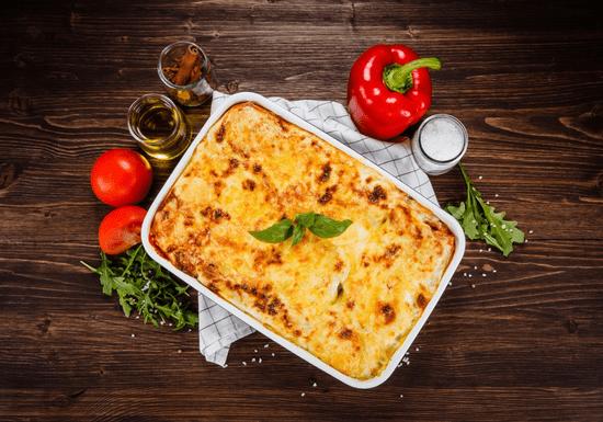 Adult Cooking Masterclass: Lasagna (Al Khalidiya)