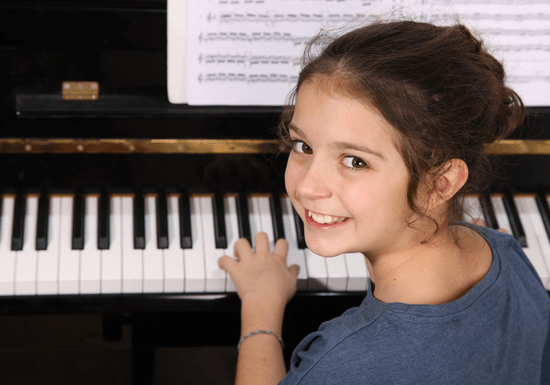 Piano/Keyboard Lessons for Beginners with Enoch