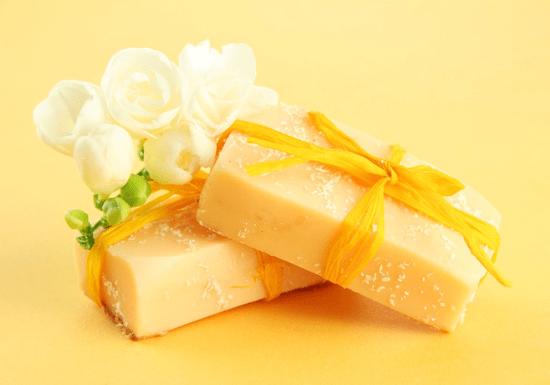 DIY Natural Soap Making