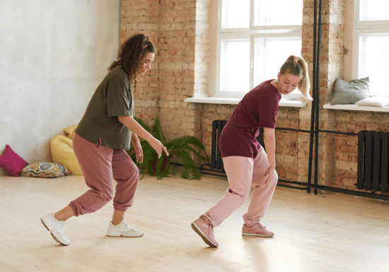 At-Home Hip Hop Lessons