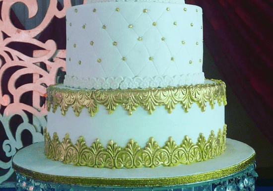 Advanced Cake Decoration & Sugar Art (Level 2)