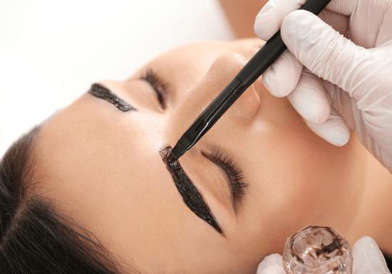Eyebrow & Eyelash Tinting Course
