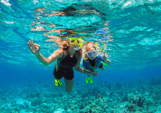 Scuba Rangers: SSI Diving for Kids - Ages: 8-12