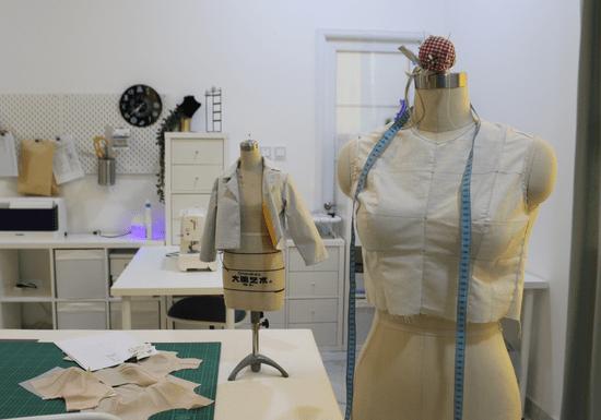 Online Class: Dressmaking with Mojo Method