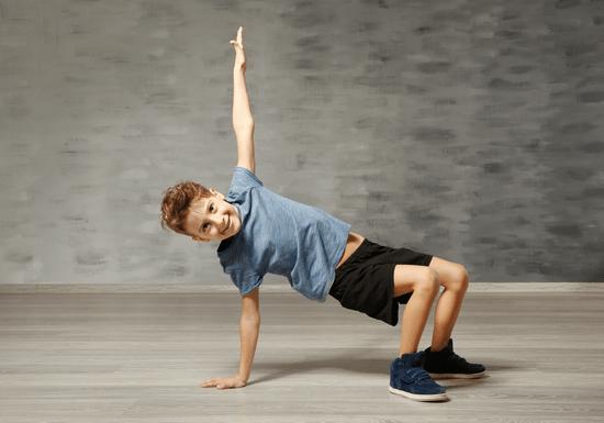 Hip Hop Dance for Kids - Ages: 10-15