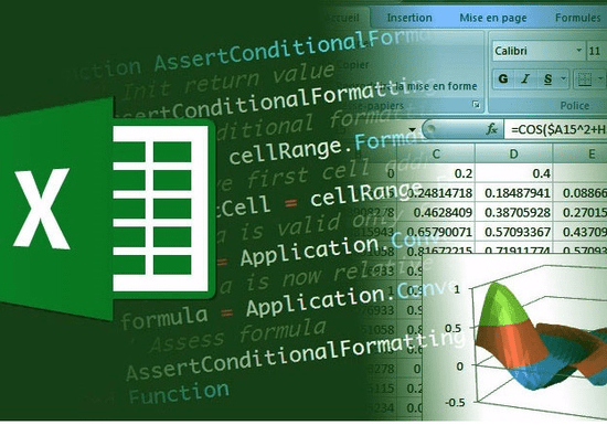 Excel Advanced (Level 3)