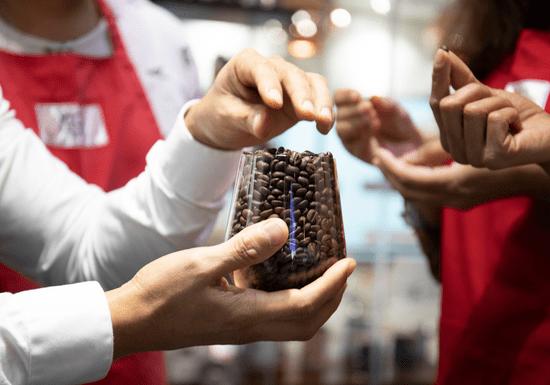 Barista Program: Perfect the Art of Coffee Making