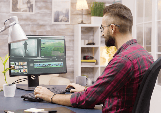 Private Class: Intro to Video Editing