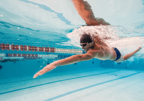 Private Swimming Classes for Males Only (MBZ City)