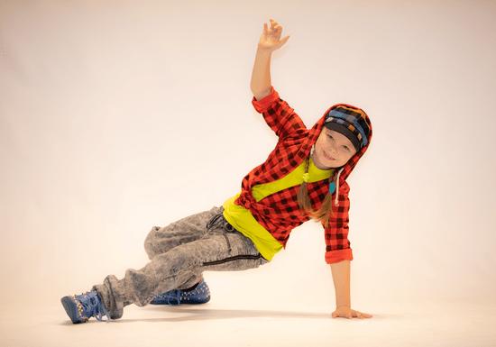 Kids Hip Hop - Ages: 10-14
