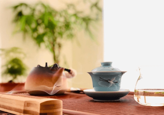 Brewing Chinese Tea - Complete Course