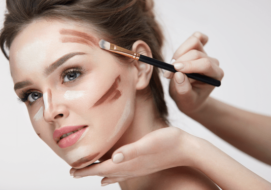 Face Contouring & Highlighting Course
