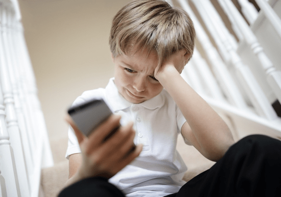 Safeguard Your Child Against Cyberbullying - For Parents and Teachers
