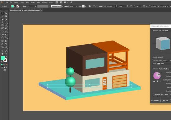 Adobe Illustrator Course for Beginners