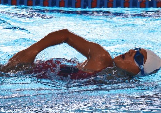 Group Swimming Program (JBR)
