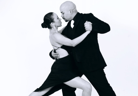 Milonga Dance Lessons