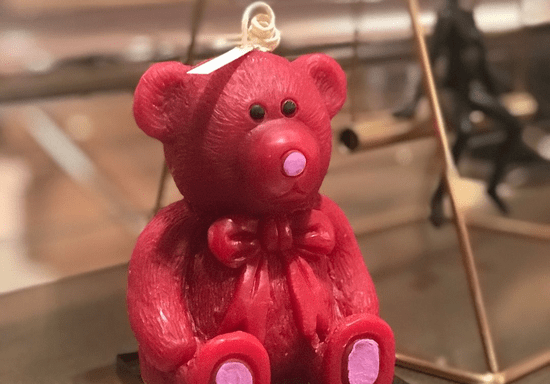 2-Day Candle Making Workshop: From Mold Making to Wax Casting