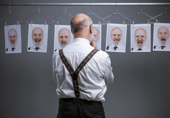 Personality Analysis and Therapy