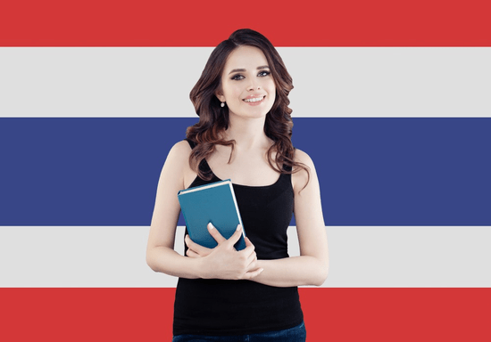 Learn Thai With A Native Speaker
