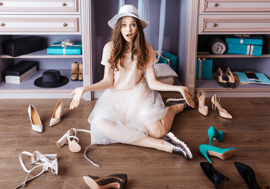 Detox Your Wardrobe with a Professional Stylist