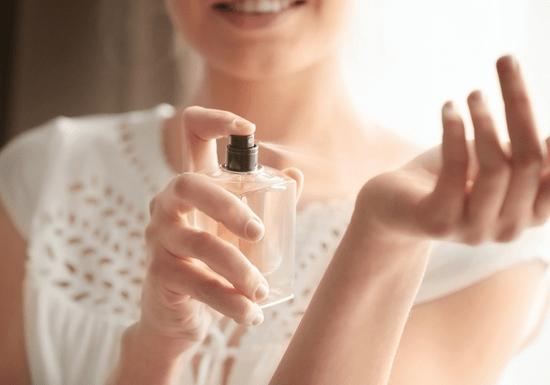 1-on-1 Fragrance Consultation Session