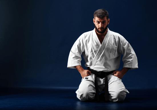 Private Karate or Kickboxing Classes