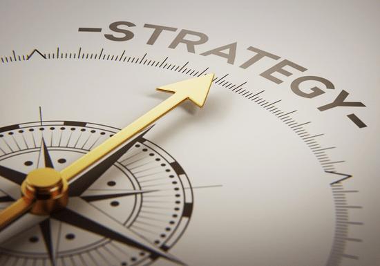 Online Class: Strategic Planning