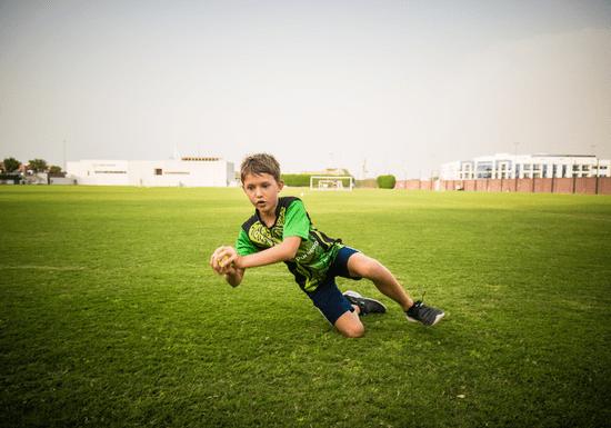 Private Cricket Training (Jebel Ali)