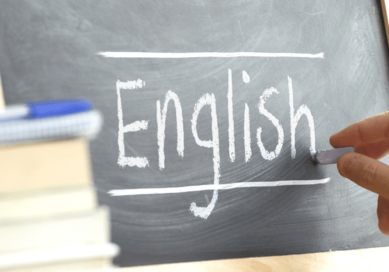Online Class: 1-on-1 English Lessons